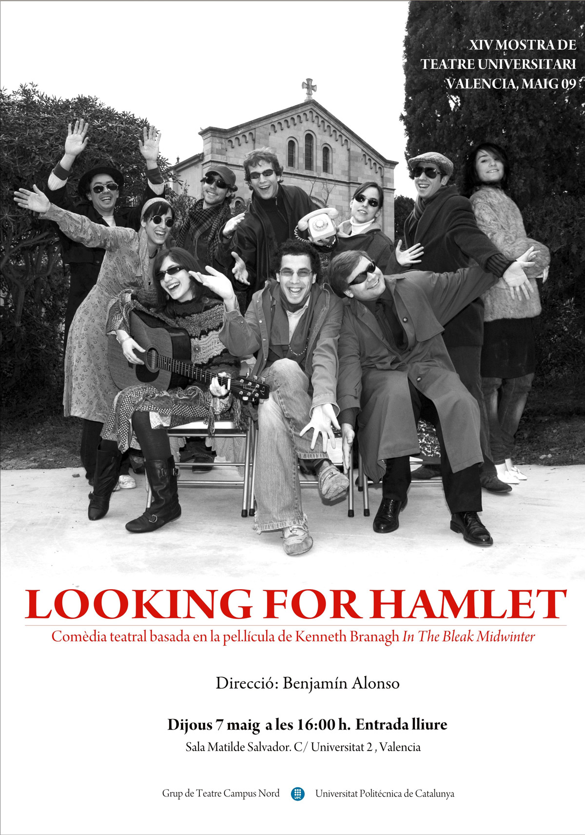 Cartel-Looking-for-Hamlet