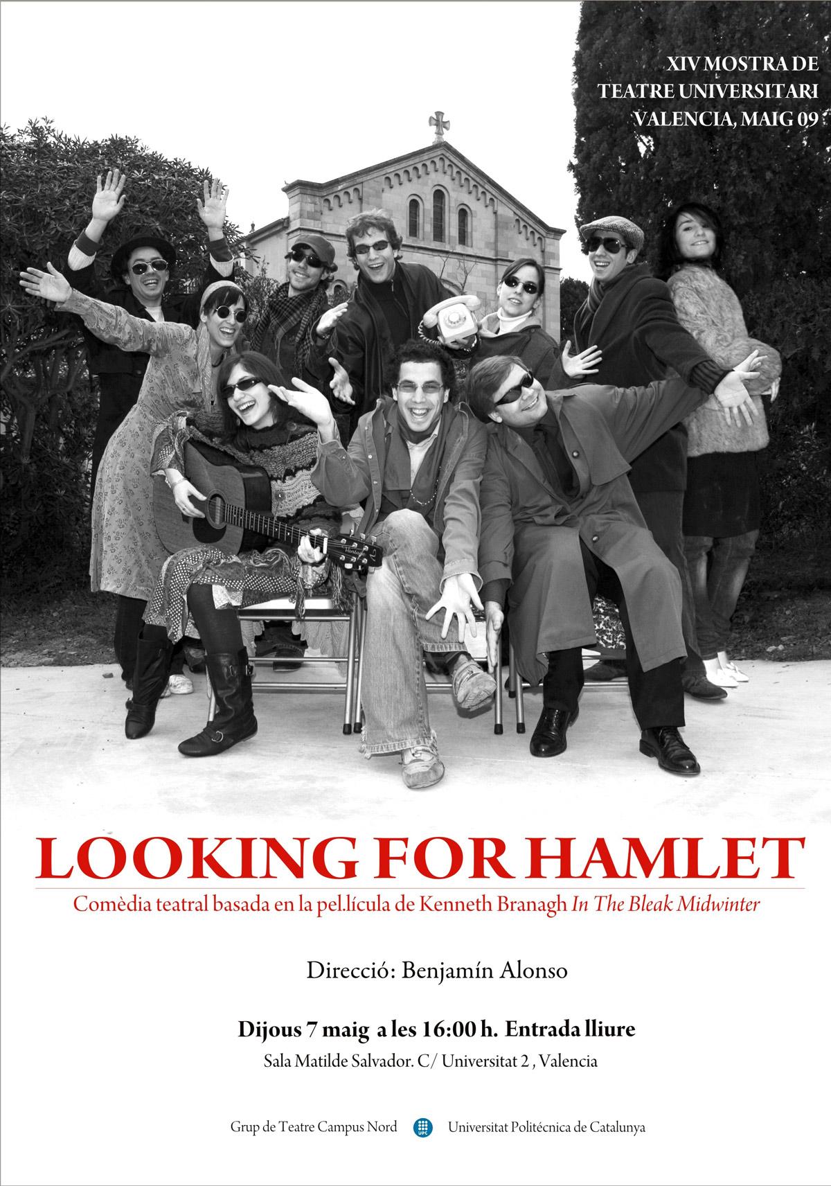 Cartel-Looking-for-Hamlet