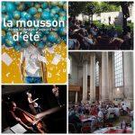 FESTIVAL MOUSSON D'ÉTÉ